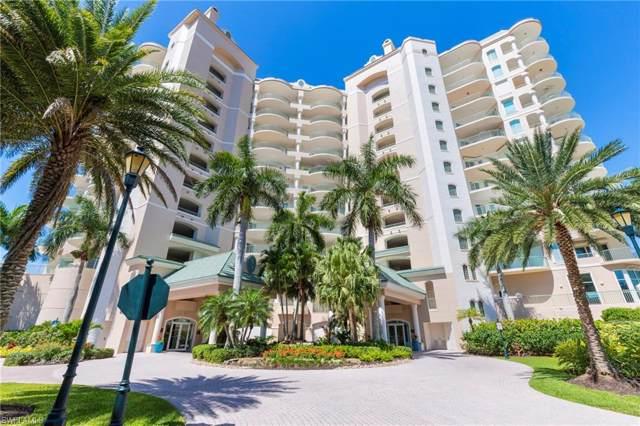 4811 Island Pond Ct #605, BONITA SPRINGS, FL 34134 (MLS #219055837) :: Royal Shell Real Estate