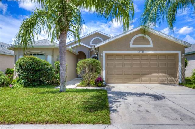 21588 Berwhich Run, ESTERO, FL 33928 (MLS #219055882) :: #1 Real Estate Services