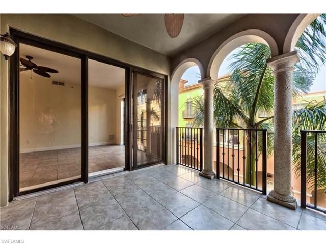 8011 Via Monte Carlo Way #2201, ESTERO, FL 33928 (#219055947) :: The Dellatorè Real Estate Group