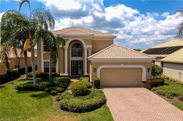 9981 Rimini Ct, MIROMAR LAKES, FL 33913 (MLS #219056167) :: Royal Shell Real Estate