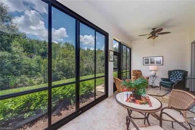 18931 Bay Woods Lake Dr #102, FORT MYERS, FL 33908 (MLS #219056845) :: Clausen Properties, Inc.