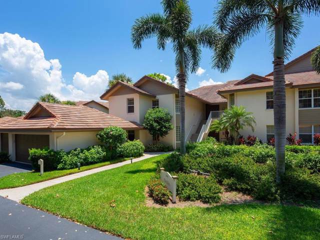 26891 Wedgewood Dr #101, BONITA SPRINGS, FL 34134 (MLS #219056918) :: Royal Shell Real Estate