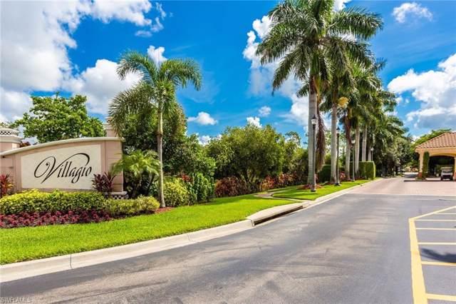 10017 Villagio Gardens Ln #207, ESTERO, FL 33928 (#219057098) :: We Talk SWFL