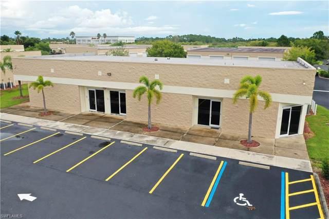 24700 Sandhill Blvd #701, PUNTA GORDA, FL 33983 (MLS #219057344) :: Palm Paradise Real Estate