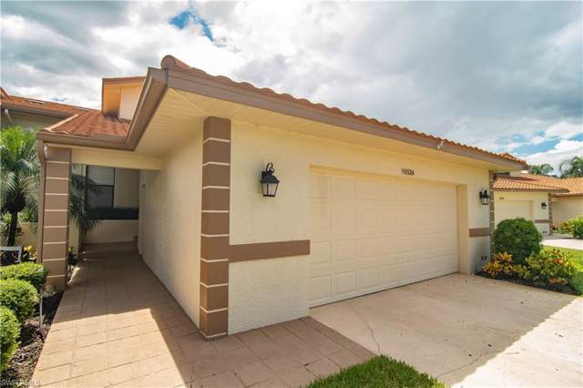 16524 Heron Coach Way, FORT MYERS, FL 33908 (MLS #219057356) :: Kris Asquith's Diamond Coastal Group