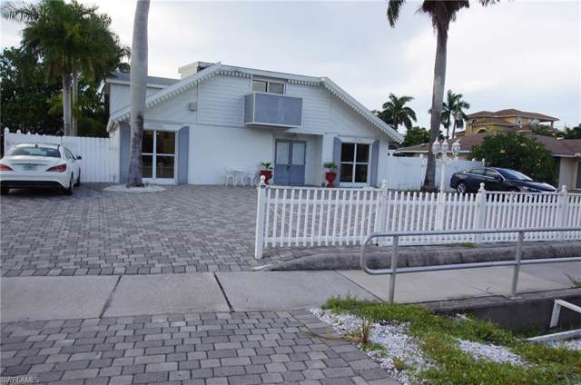 8151 Estero Blvd, FORT MYERS BEACH, FL 33931 (MLS #219058025) :: The Naples Beach And Homes Team/MVP Realty