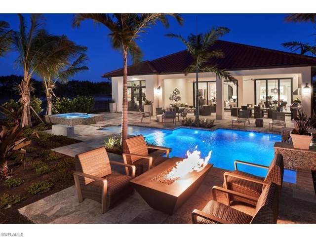 18100 Via Portofino Way, MIROMAR LAKES, FL 33913 (MLS #219058847) :: Royal Shell Real Estate