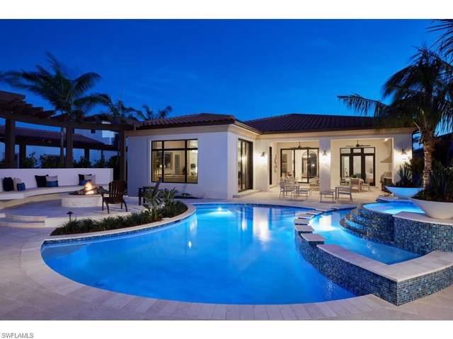 18108 Via Portofino Way, MIROMAR LAKES, FL 33913 (MLS #219058858) :: Royal Shell Real Estate