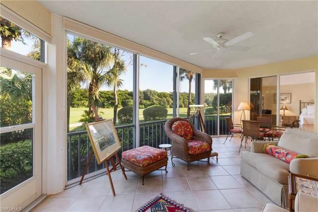 26270 Devonshire Ct #101, BONITA SPRINGS, FL 34134 (MLS #219058996) :: Royal Shell Real Estate