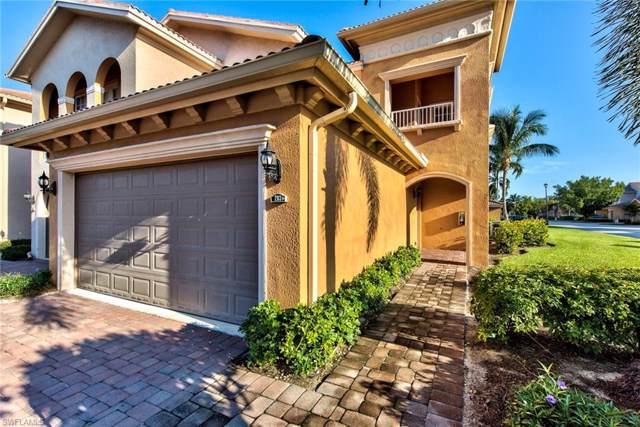 21714 Baccarat Ln #203, ESTERO, FL 33928 (#219059608) :: Caine Premier Properties