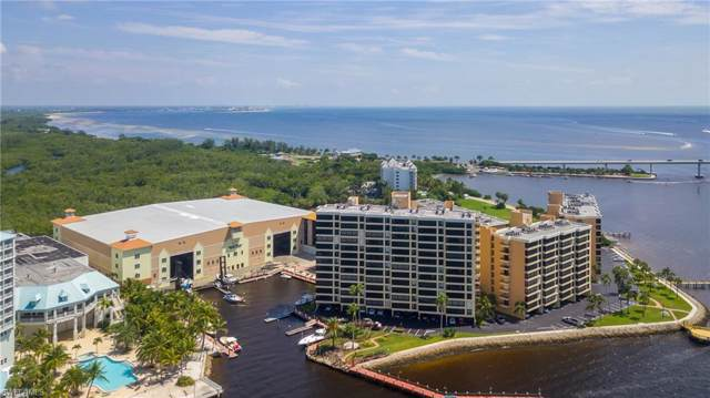 15051 Punta Rassa Rd #480, FORT MYERS, FL 33908 (MLS #219059732) :: Sand Dollar Group