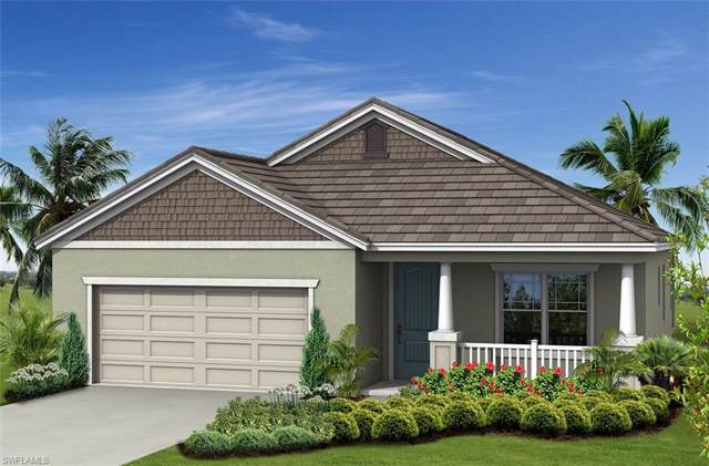 11557 Grey Egret Cir, FORT MYERS, FL 33966 (MLS #219060031) :: Palm Paradise Real Estate