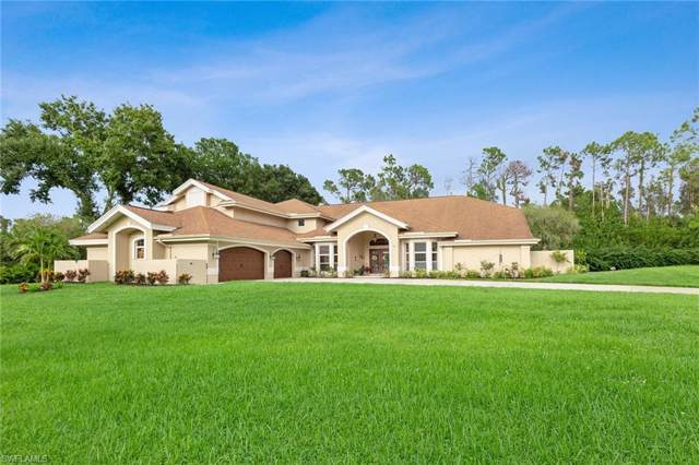 15751 Triple Crown Ct, FORT MYERS, FL 33912 (MLS #219060205) :: The Naples Beach And Homes Team/MVP Realty