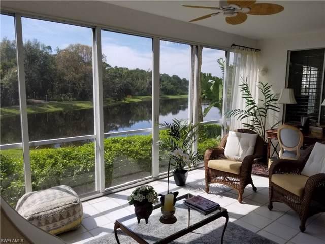 4411 Riverwatch Dr #101, BONITA SPRINGS, FL 34134 (MLS #219060361) :: Royal Shell Real Estate