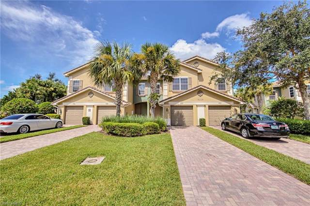 3241 Cottonwood Bend #103, FORT MYERS, FL 33905 (MLS #219060523) :: Kris Asquith's Diamond Coastal Group