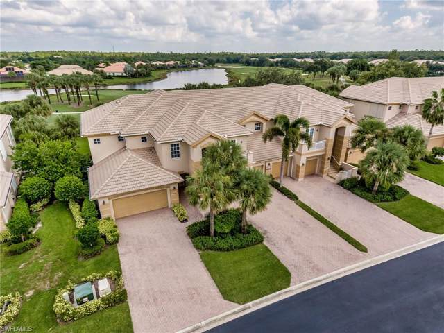 10332 Autumn Breeze Dr #101, ESTERO, FL 34135 (MLS #219060526) :: Kris Asquith's Diamond Coastal Group