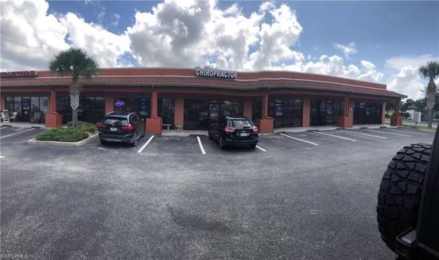 701 J C Center Ct #15, PORT CHARLOTTE, FL 33954 (MLS #219060594) :: Palm Paradise Real Estate