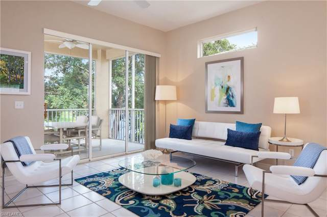 3412 Pointe Creek Ct #202, BONITA SPRINGS, FL 34134 (#219060676) :: We Talk SWFL
