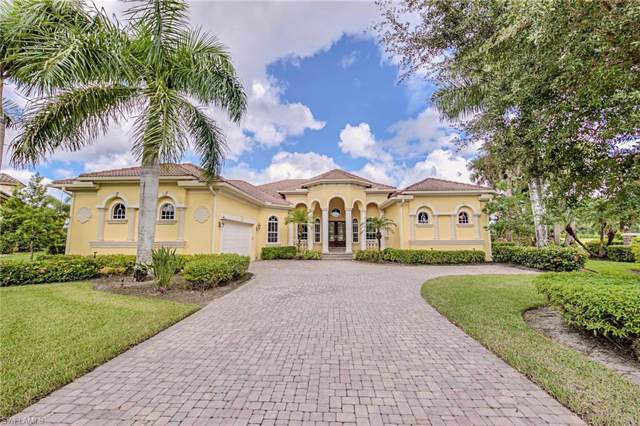 12780 Mossy Bend Cir, FORT MYERS, FL 33905 (MLS #219060695) :: Kris Asquith's Diamond Coastal Group