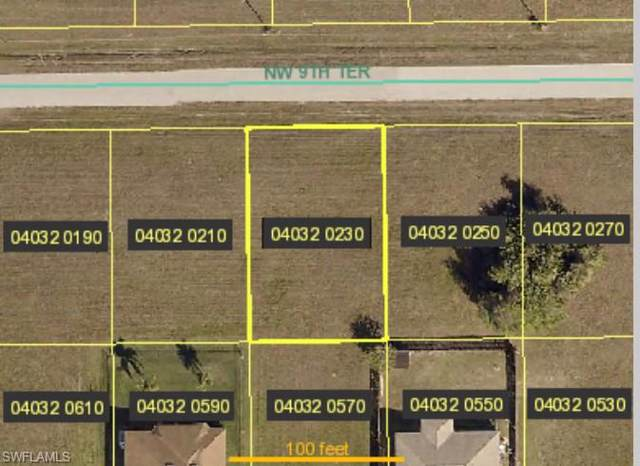 2632 NW 9th Ter, CAPE CORAL, FL 33993 (#219060840) :: Caine Premier Properties