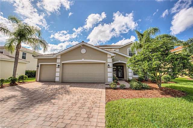 13328 Little Gem Cir, FORT MYERS, FL 33913 (MLS #219060918) :: Kris Asquith's Diamond Coastal Group