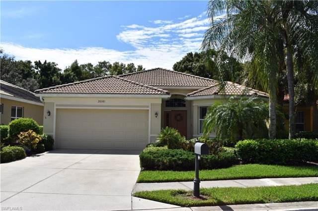 20381 Rookery Dr, ESTERO, FL 33928 (MLS #219060961) :: Royal Shell Real Estate