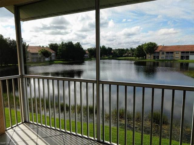 26700 Rosewood Pointe Dr #205, BONITA SPRINGS, FL 34135 (MLS #219061208) :: Royal Shell Real Estate