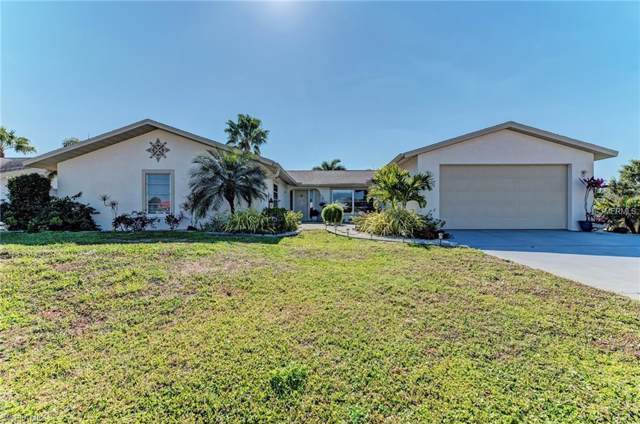 3000 Shannon Dr, PUNTA GORDA, FL 33950 (MLS #219061262) :: Royal Shell Real Estate