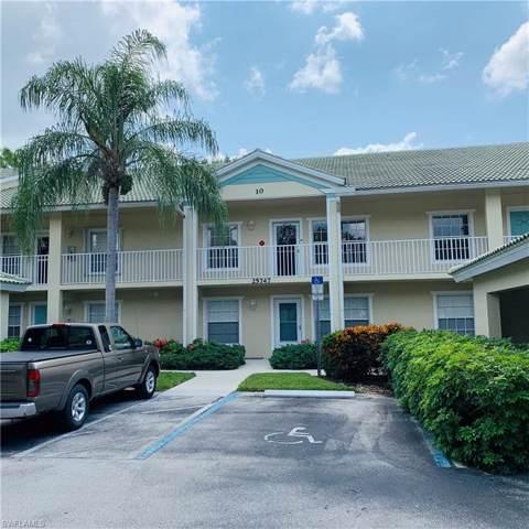 25747 Lake Amelia Way #102, BONITA SPRINGS, FL 34135 (MLS #219061449) :: The Naples Beach And Homes Team/MVP Realty