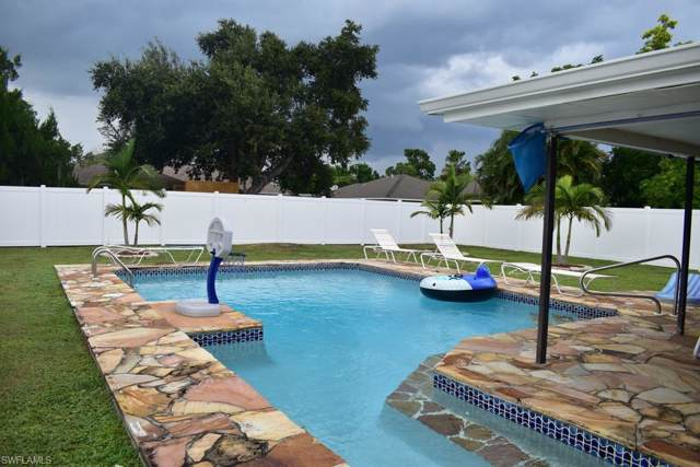 1219 SE 15th St, CAPE CORAL, FL 33990 (#219062021) :: We Talk SWFL