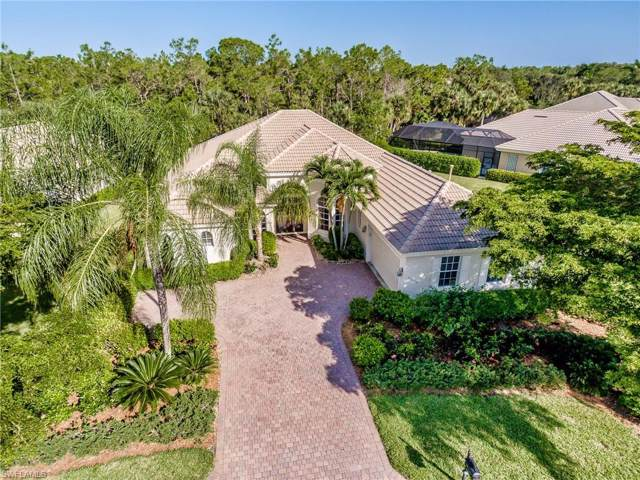 22009 Sycamore Grove, ESTERO, FL 34135 (MLS #219062183) :: The Naples Beach And Homes Team/MVP Realty