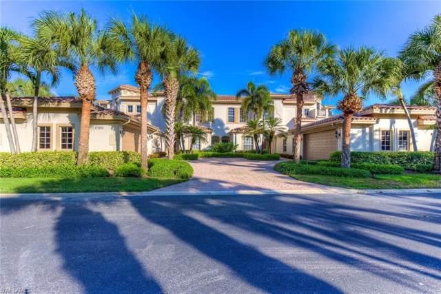 17055 Porta Vecchio Way #101, NAPLES, FL 34110 (MLS #219062431) :: Clausen Properties, Inc.