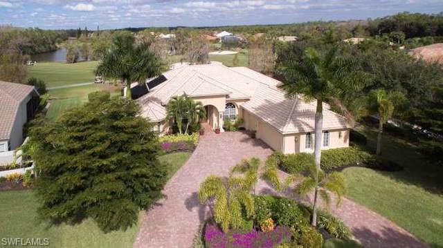 12731 Water Oak Dr, ESTERO, FL 33928 (#219064000) :: The Dellatorè Real Estate Group