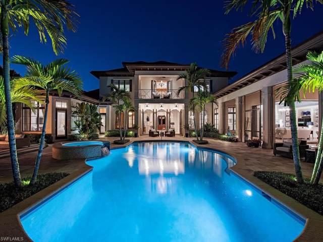 5872 Burnham Rd, NAPLES, FL 34119 (#219064103) :: The Dellatorè Real Estate Group