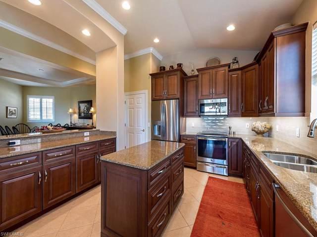 28633 San Lucas Ln #201, BONITA SPRINGS, FL 34135 (MLS #219064193) :: Palm Paradise Real Estate