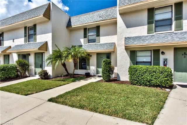 151 Cypress Way E E-3, NAPLES, FL 34110 (MLS #219065154) :: Clausen Properties, Inc.