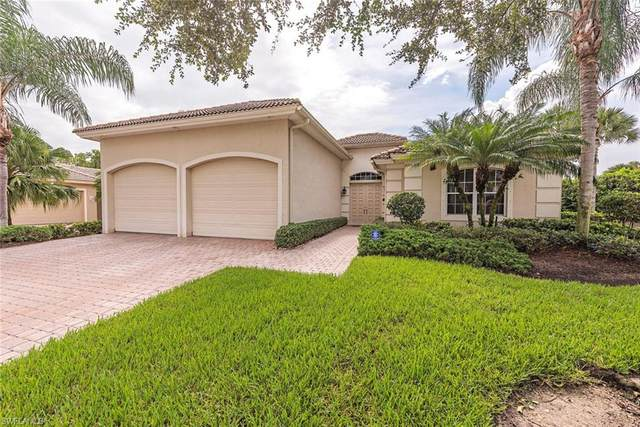 20199 Markward Crcs, ESTERO, FL 33928 (MLS #219065739) :: Kris Asquith's Diamond Coastal Group