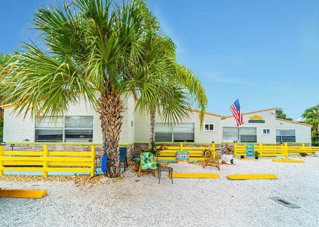 231 Fairweather Ln, FORT MYERS BEACH, FL 33931 (MLS #219065911) :: RE/MAX Realty Group