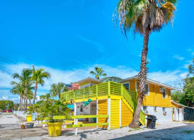 1011 3rd St 1-4, FORT MYERS BEACH, FL 33931 (MLS #219065988) :: RE/MAX Realty Group