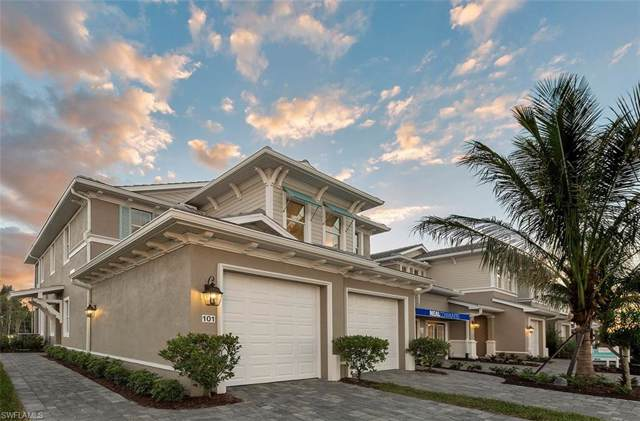 6959 Avalon Circle Dr #1708, NAPLES, FL 34112 (MLS #219066450) :: Kris Asquith's Diamond Coastal Group