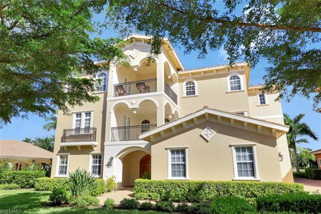 10820 Vivaldi Ct #201, MIROMAR LAKES, FL 33913 (MLS #219067045) :: Clausen Properties, Inc.