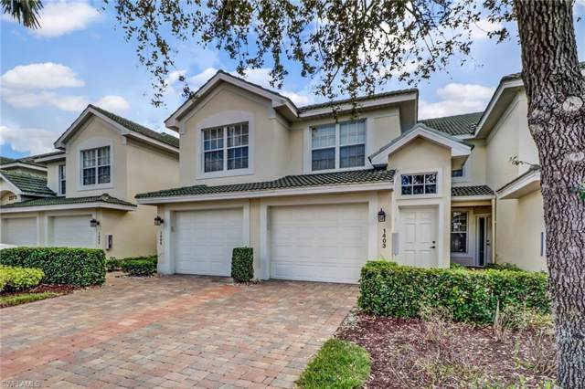 23770 Clear Spring Ct #1403, ESTERO, FL 34135 (MLS #219067091) :: Palm Paradise Real Estate