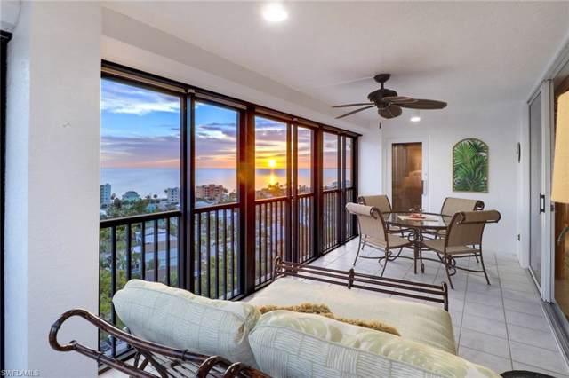 4753 Estero Blvd #1202, FORT MYERS BEACH, FL 33931 (MLS #219067188) :: Kris Asquith's Diamond Coastal Group