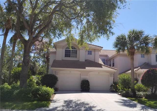 4520 Riverwatch Dr #101, BONITA SPRINGS, FL 34134 (#219067305) :: The Dellatorè Real Estate Group