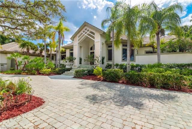 3791 Bay Creek Dr, BONITA SPRINGS, FL 34134 (#219067378) :: The Dellatorè Real Estate Group