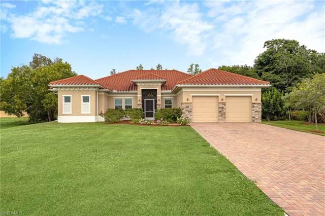 18067 Royal Hammock Blvd, NAPLES, FL 34114 (#219067766) :: Southwest Florida R.E. Group Inc