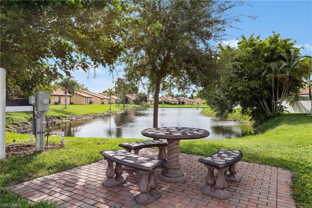 5452 Harbour Castle Dr, FORT MYERS, FL 33907 (#219067976) :: Caine Premier Properties