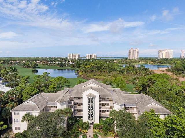 4140 Bayhead Dr #101, BONITA SPRINGS, FL 34134 (#219068070) :: The Dellatorè Real Estate Group