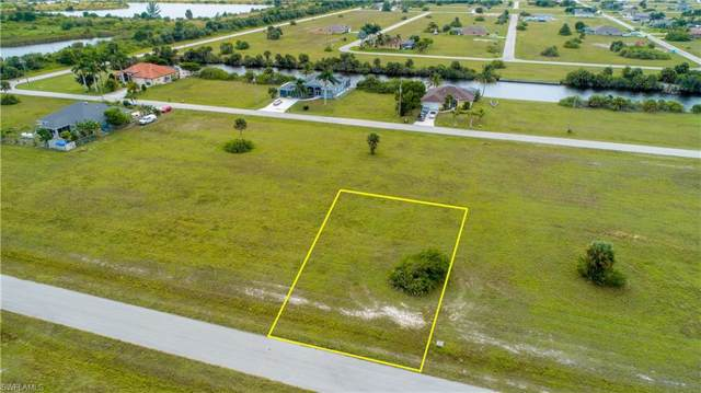 4112 NW 37th St, CAPE CORAL, FL 33993 (MLS #219068194) :: Clausen Properties, Inc.