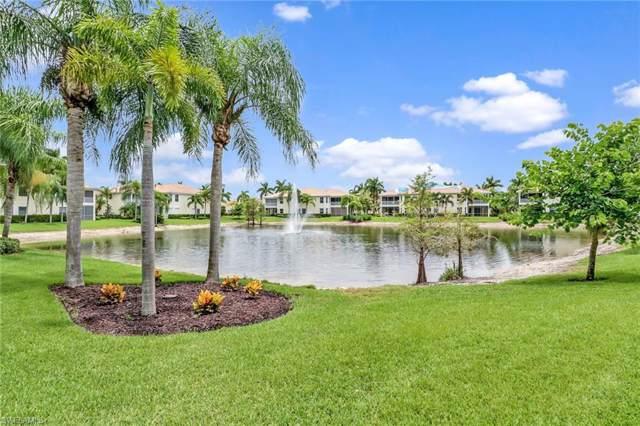 28652 San Lucas Lane #101, BONITA SPRINGS, FL 34135 (MLS #219068243) :: Palm Paradise Real Estate
